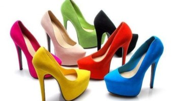 Tips for High Heels being more Comfortable