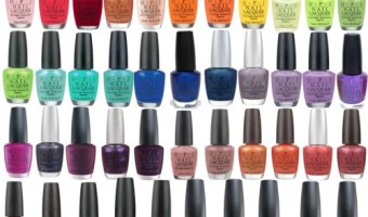 What Your Nail Polish Color Says About You and Your Mood!