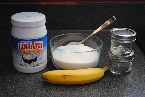 DIY: Banana Body Scrub: Get Your Body Ready For Summer