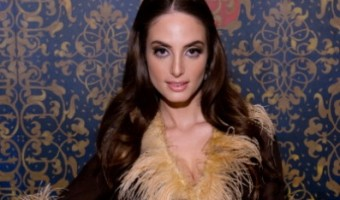 Alexa Ray Joel In Recovery After Passing Out On Stage During Concert