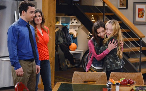 Boy Meets World Spin-Off Girl Meets World Official Trailer Released Starring Danielle Fishel And Ben Savage