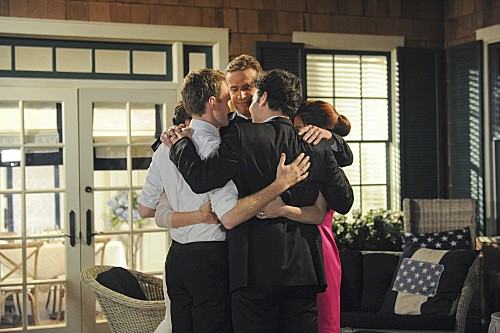 How I Met Your Mother Series Finale Receives Angry Backlash from Fans
