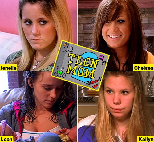 Teen Mom 2 Not Getting Cancelled, Renewed For Season 6