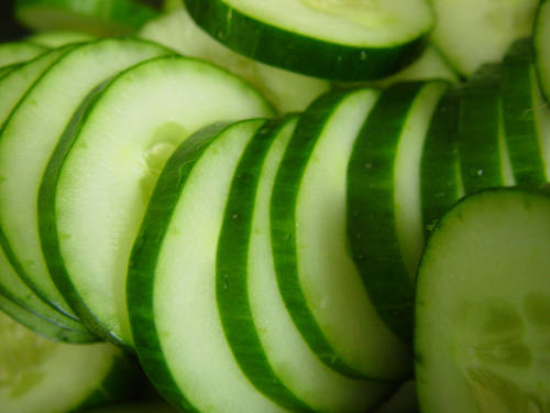 16 Surprising Uses For Cucumbers