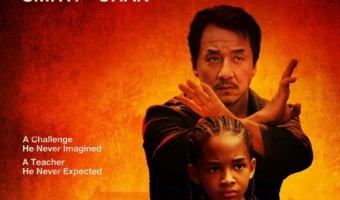 Karate Kid 2 Starring Jackie Chan And Jaden Smith In The Works – Sequel Lands New Director
