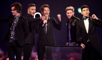 "One Direction Reveals Music Video For ""You & I"" – Romantic or Ridiculous?"