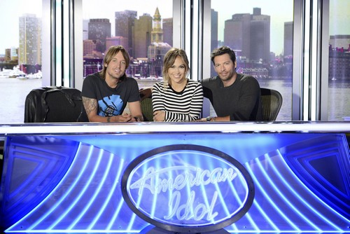 FOX Renews American Idol For 14th Season – Will They Replace Judges Jennifer Lopez, Keith Urban, And Harry Connick Jr?