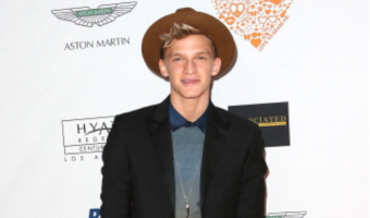 Cody Simpson Breaks Up With Model Girlfriend Gigi Hadid