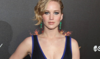 Jennifer Lawrence Resents Shailene Woodley, Jealous Of Her?