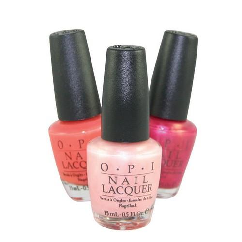 OPI Nail Polish Drugstore Color Dupes