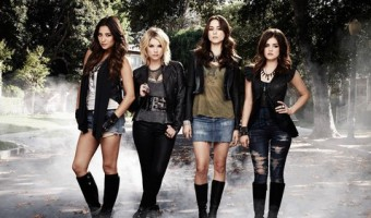Pretty Little Liars Season 5 Spoilers – Melissa's Secret Whisper To Her Father, Mr. Hastings