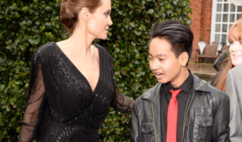 Angelina Jolie Discusses Maddox Jolie-Pitt's New Girlfriend – She Approves!