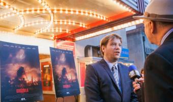 Godzilla Director Gareth Edwards Directing Star Wars Spin-Off Movie, Release Date HERE!