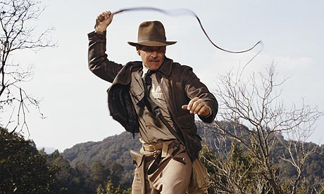 Liam Hemsworth As the Next Indiana Jones in Franchise Reboot?