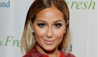 Will Former Disney Cheetah Girl Adrienne Bailon Help Rob Kardashian Get Himself Together?