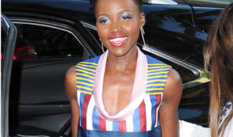Lupita Nyong'o Cast In Star Wars: Episode VII