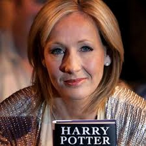 J.K. Rowling Updates Harry Potter Story in 1500 Word Online Posting