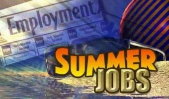 Summer Job Tips For Teens – Five Awesome Ways To Earn Money!