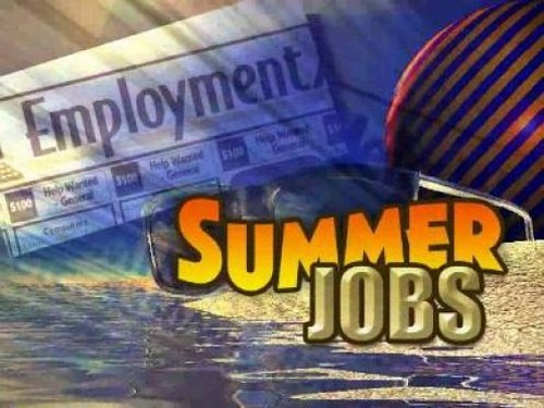 Summer Job Tips For Teens - Five Awesome Ways To Earn Money!