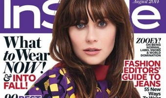 Zooey Deschanel Says Being Bullied in 7th Grade Prepared Her for Adulthood