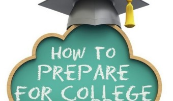Teen Tips – What you Can Do Now to Prepare for College Life