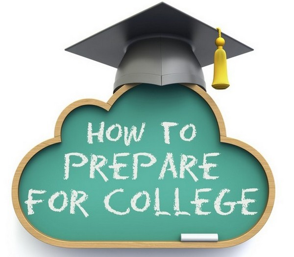 Teen Tips - What you Can Do Now to Prepare for College Life