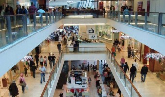 Teen Tips: Safety Tips at the Mall