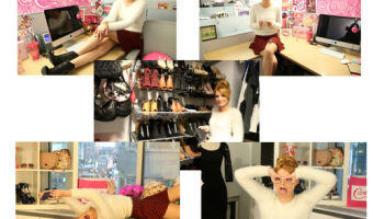 Bella Thorne's Fashion-Filled Holiday Shopping Suggestions (VIDEO)