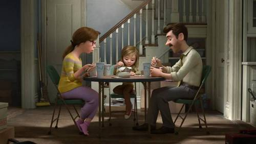 Inside Out - 1