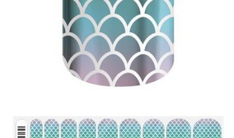 A Beginner's Guide to Jamberry Nail Wraps