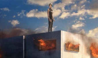 Production on 'Allegiant – Part 1' Begins TODAY in Atlanta