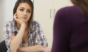 7 Ways to Talk to Your Teen About Bullying