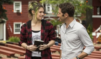 Nicole Maines Guest Stars on 'Royal Pains' – Transgender PSA Feature
