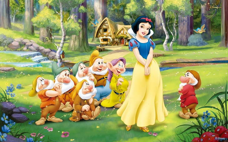 The Most Interesting Facts about Snow White and the Seven Dwarfs
