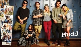 Noah Cyrus, Stella Hudgens, and Alli Simpson's Mudd Fall 2015 Campaign