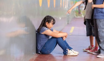 What to do if Your Child is the Victim of Bullying
