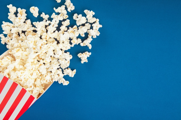 5 of the Best Ways to Save Money at the Movies