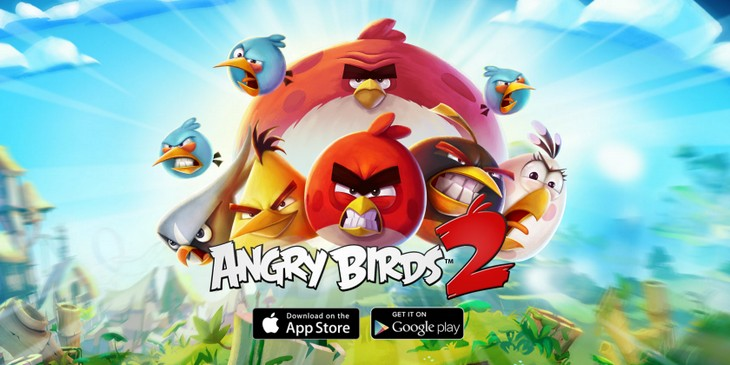 Angry Birds 2 - CTL Review Great Sequel or Social Media Cash In
