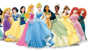 Best Disney Princess Movies