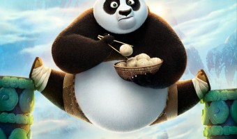 First Official Poster for Kung Fu Panda 3 – SEE IT HERE