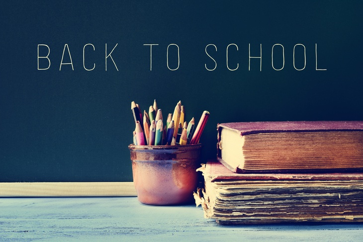 How to Soothe Back to School Blues in Teenagers