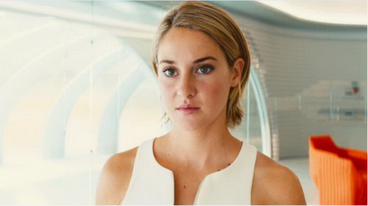 Allegiant - First Trailer - SEE IT HERE!