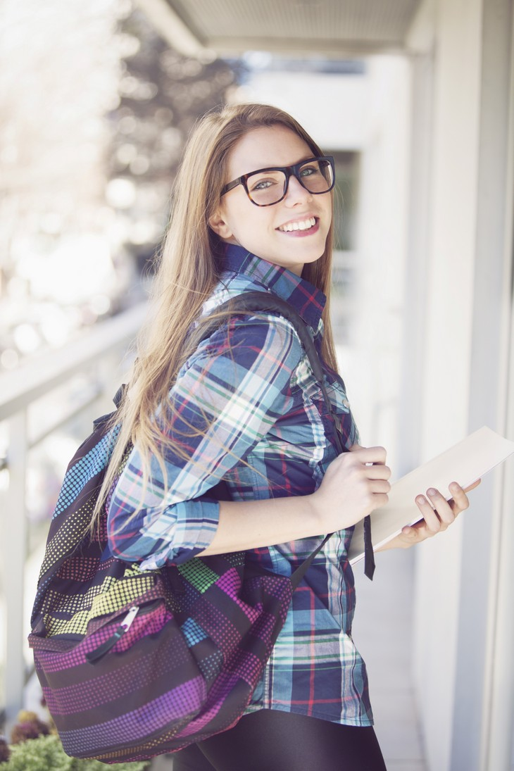 Pick Up The Hottest Trends In Eyewear: At Hakim Optical's Back To School Sale #B2SHakim