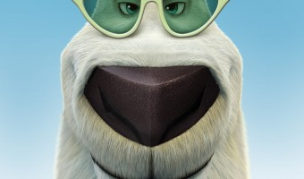 Norm of the North – Teaser Poster and New Details