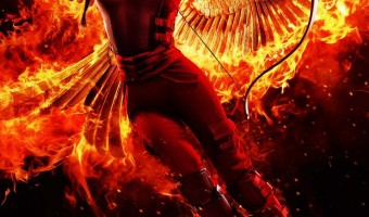The Hunger Games: Mockingjay Part 2 – Tickets on Sale, Plus Final Poster Revealed