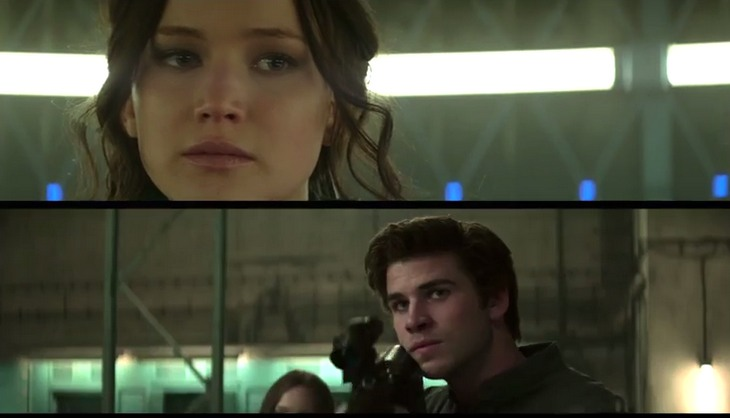"Hunger Games ""Best of"" Video - Interviews, Behind-The-Scenes, and Bonus Content"