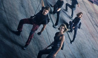 The Divergent Series Allegiant Official Trailer and New Posters