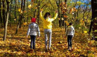 Fantastic Ways to Celebrate Fall as a Family