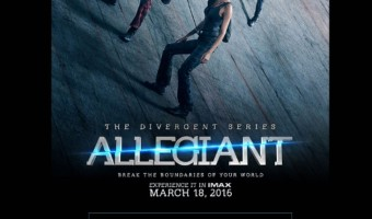 Allegiant – Divergent Series New Trailer, SEE IT HERE