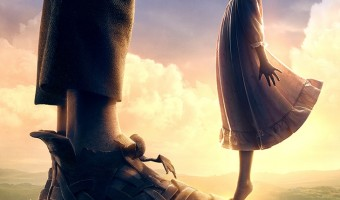 The BFG – Disney Film Directed by Steven Spielberg First Poster and Trailer